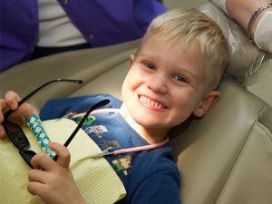 best childrens dentist Hudson Ohio